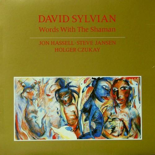 David Sylvian - Words With The Shaman