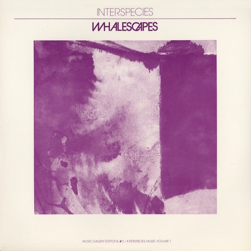 Interspecies Music - Whalescapes