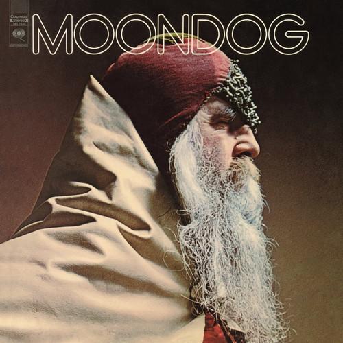 Moondog -  S/T