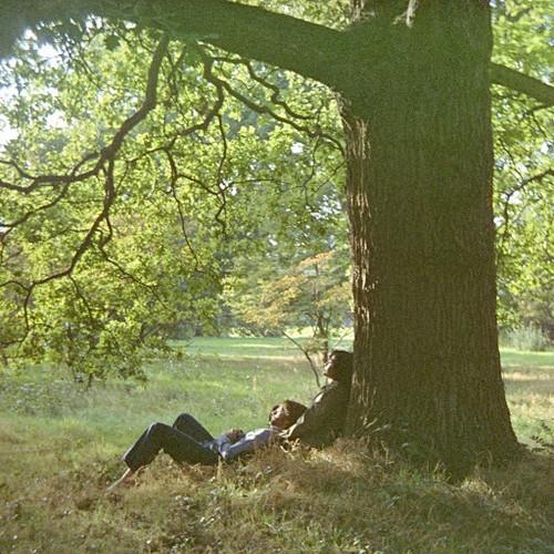 John Lennon - Plastic Ono Band (2LP 50th Anniversary Remix)