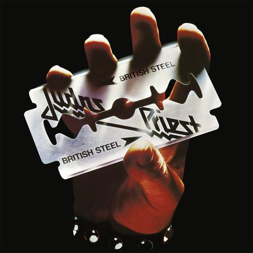 Judas Priest - British Steel (180g Reissue)