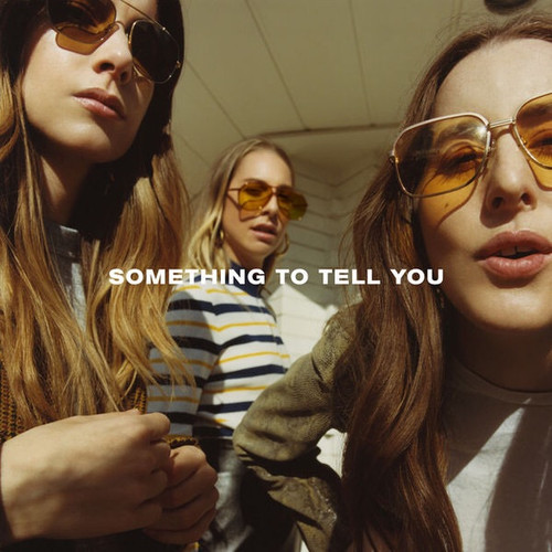 Haim - Something To Tell You  (2LP 45RPM)