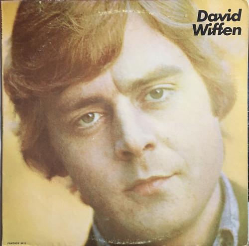 David Wiffen - David Wiffen (1st USA pressing VG/VG+)