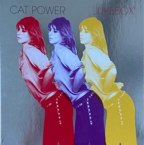 Cat Power - Jukebox ( 2008  NM )