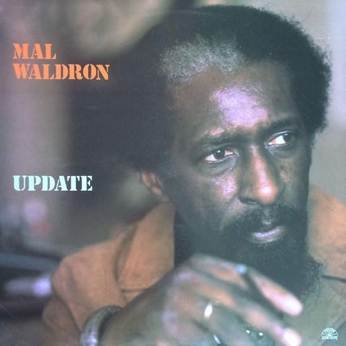 Mal Waldron - Update (Italian import NM)