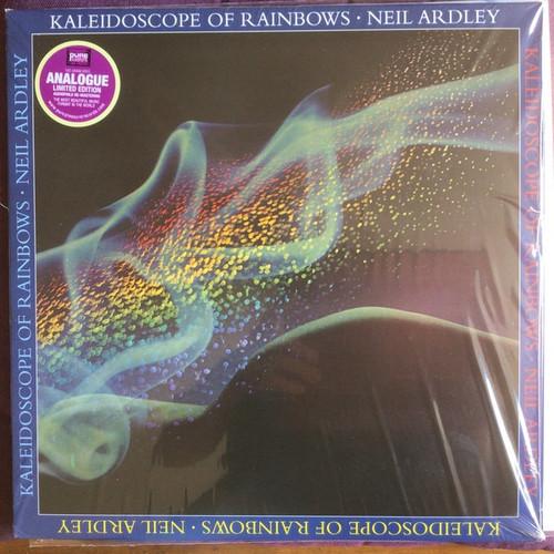 Neil Ardley - Kaleidoscope Of Rainbows (Pure Pleasure audiophile pressing)