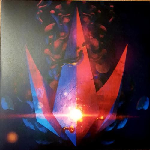 Yoann Laulan - Dead Cells OST ( Orange Translucent vinyl)