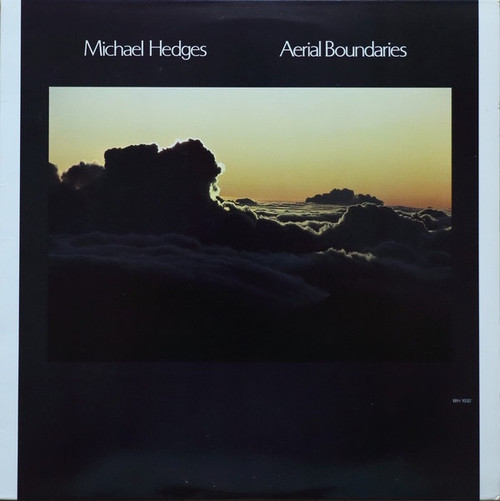 Michael Hedges - Aerial Boundaries ( NM/NM)
