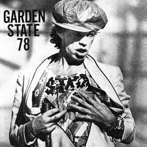 The Rolling Stones - Garden State 78