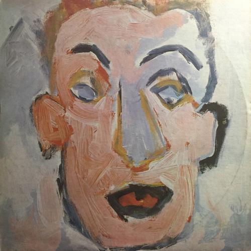 Bob Dylan - Self Portrait (Mid-Late 70's Reissue)