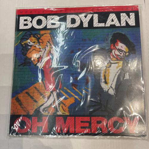 Bob Dylan - Oh Mercy  (MoFi)