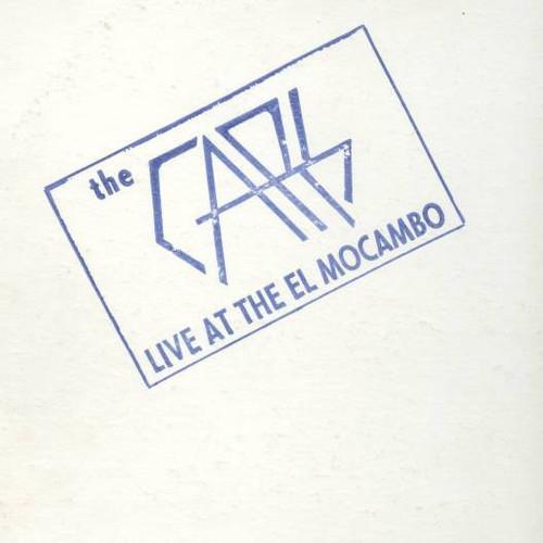 The Cars - Live At The El Mocambo