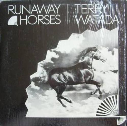 Terry Watada - Runaway Horses