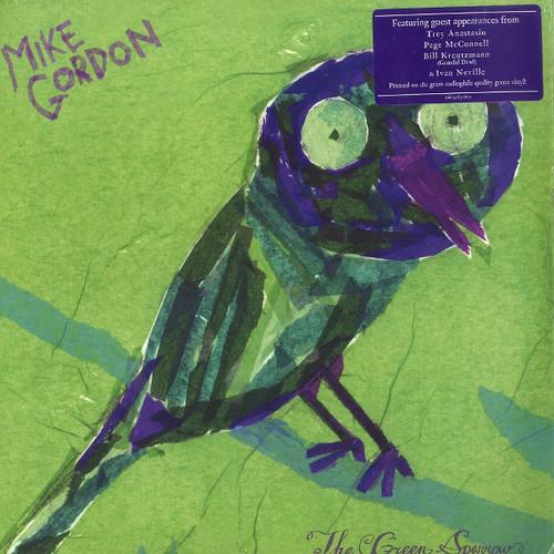 Mike Gordon - The Green Sparrow
