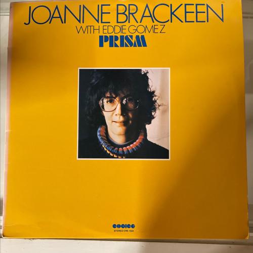 Joanne Brackeen - Prism with Eddie Gomez