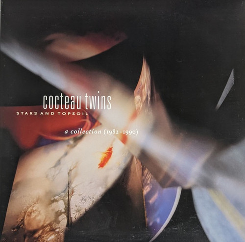 Cocteau Twins - Stars And Topsoil A Collection (1982-1990)