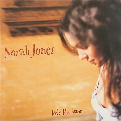 Norah Jones - Feels Like Home (Reissue)