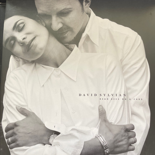 David Sylvian - Dead Bees On A Cake (Limited Edition on coloured vinyl)