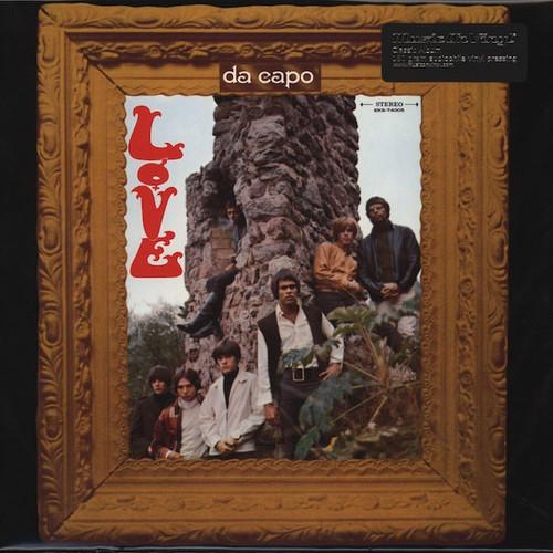 Love - Da Capo ( Music on Vinyl)
