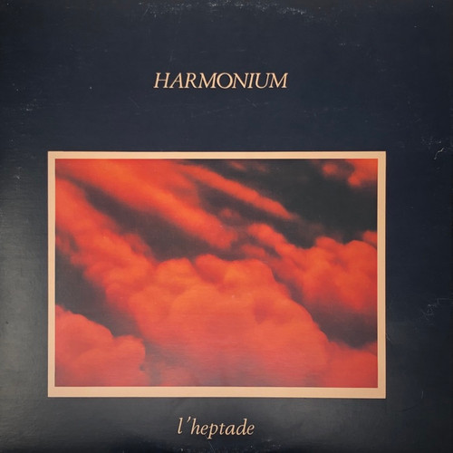Harmonium - L'Heptade (VG)