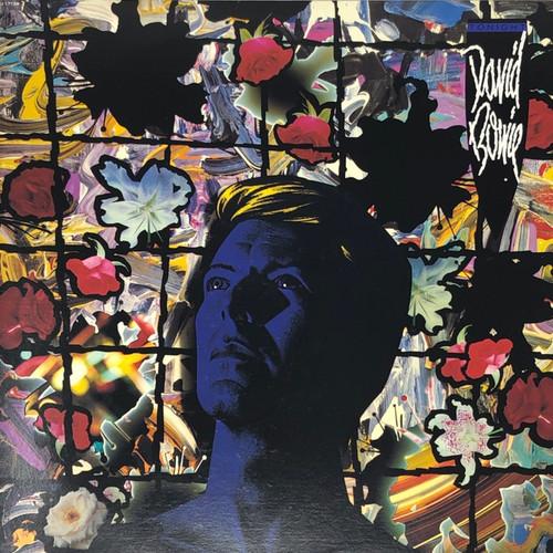David Bowie - Tonight (Canadian Press)