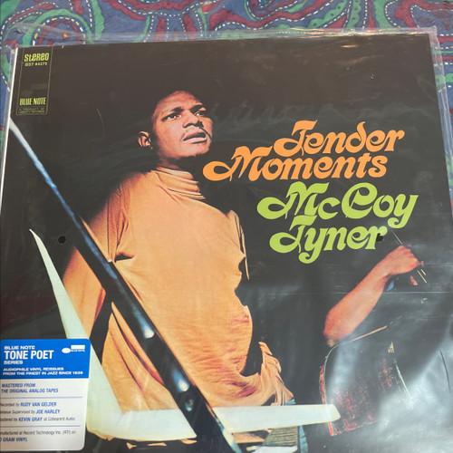 McCoy Tyner - Tender Moments (Blue Note Tone Poet)
