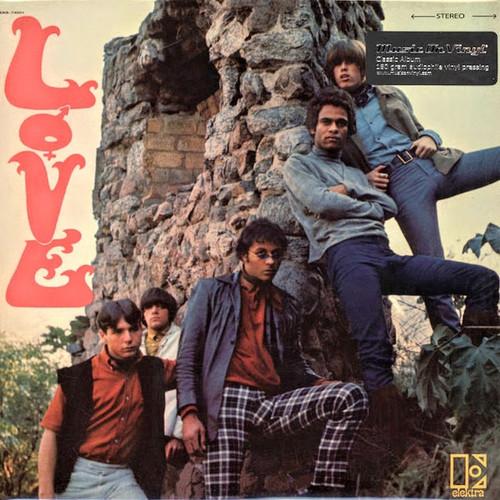 Love - Love ( Music on Vinyl)