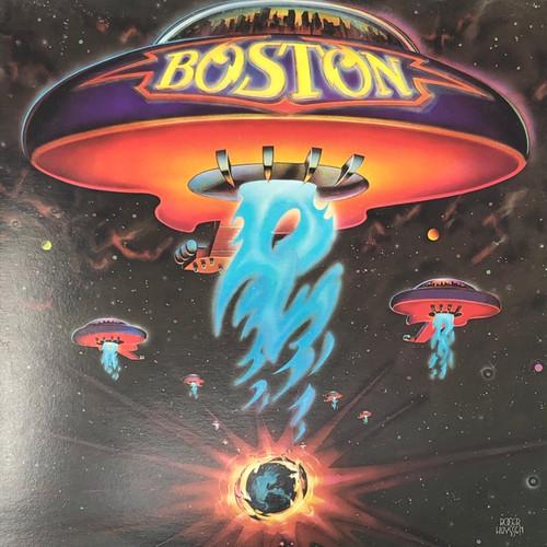 Boston - S/T (VG+)