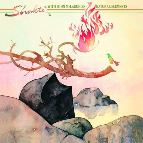 Shakti with John McLaughlin - Natural Elements