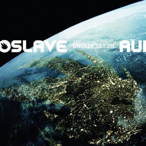 Audioslave - Revelations ( Original Sealed 2006 pressing)