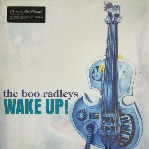 The Boo Radleys - Wake Up! ( Music on Vinyl)