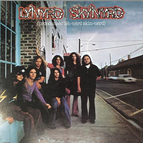 Lynyrd Skynyrd - (Pronounced 'Lĕh-'nérd 'Skin-'nérd)