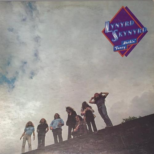 Lynyrd Skynyrd - Nuthin' Fancy (VG+/VG+)