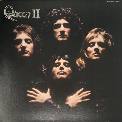 Queen - Queen II (Early Pressing VG++)