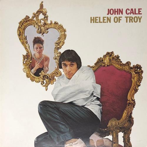 John Cale - Helen of Troy (UK Pressing)