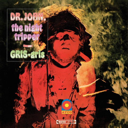 Dr. John - Gris-gris (2018 Kevin Gray Remaster on Coloured Vinyl)