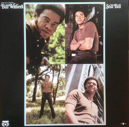 Bill Withers - Still Bill ( Music on Vinyl )