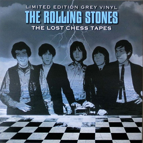 The Rolling Stones - The Lost Chess Tapes