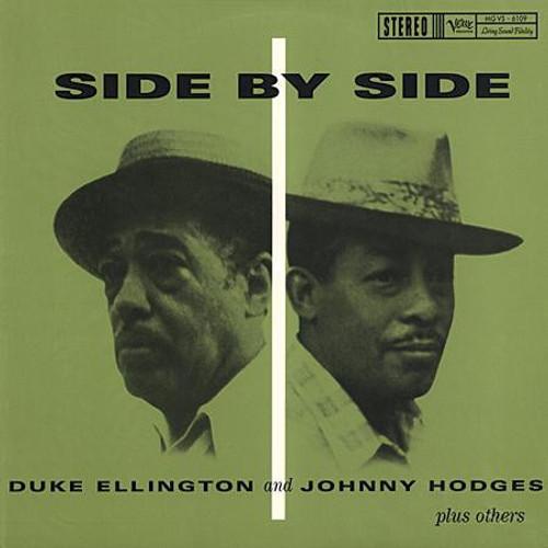 Duke Ellington - Side By Side (45  RPM Analogue Productions)