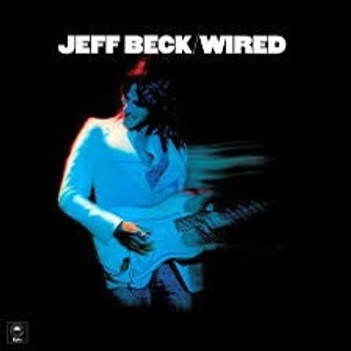 Jeff Beck - Wired (  45 RPM Analogue Productions)