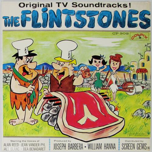 The Flintstones – Original TV Soundtracks