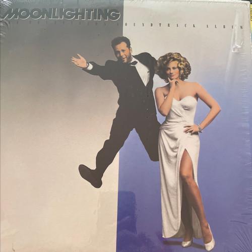 Various - Moonlighting (Soundtrack)