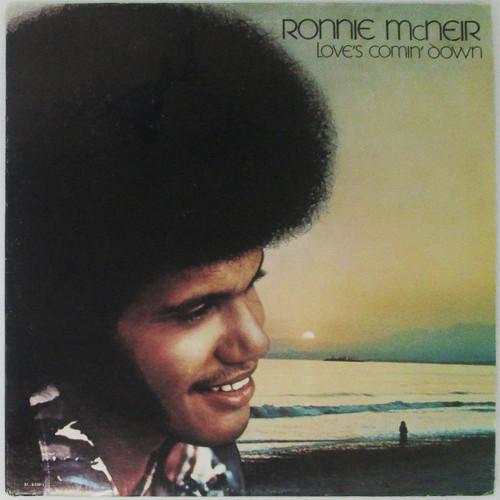 Ronnie McNeir – Love's Comin' Down