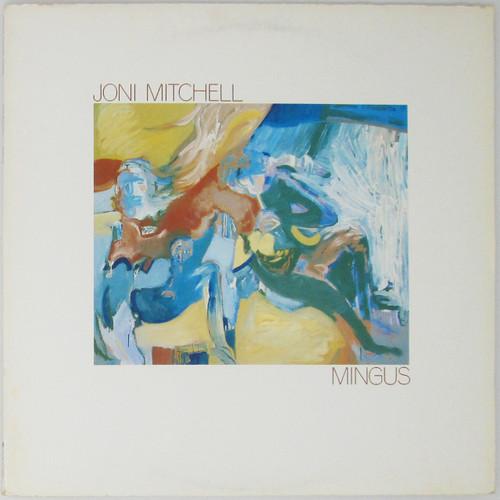 Joni Mitchell – Mingus
