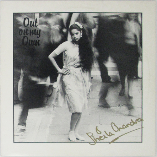 Sheila Chandra – Out On My Own
