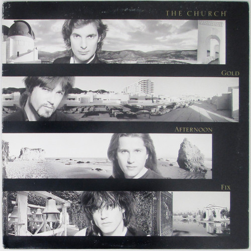 The Church ‎– Gold Afternoon Fix