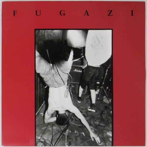 Fugazi - Fugazi  (reissue)
