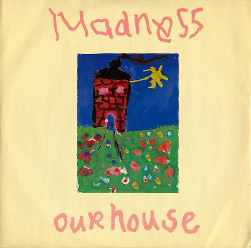 "Madness - Our House ( 12"" UK)"