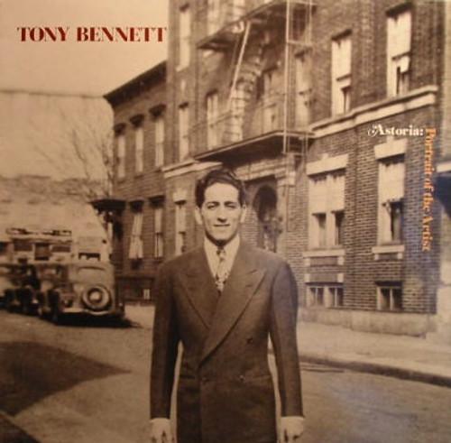 Tony Bennett - Astoria: Portrait Of The Artist