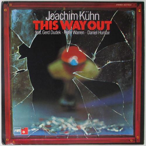 Joachim Kühn – This Way Out